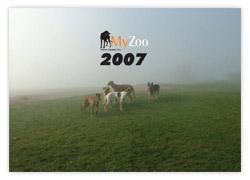 MyZoo Calendar 2007