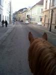 Úri street